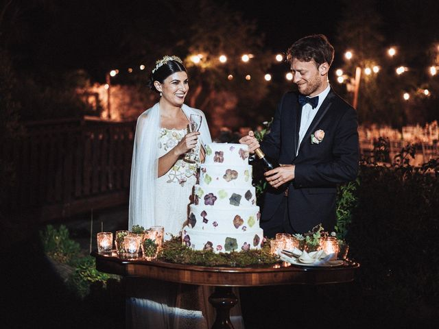 Le nozze di Valentina e Nicolas
