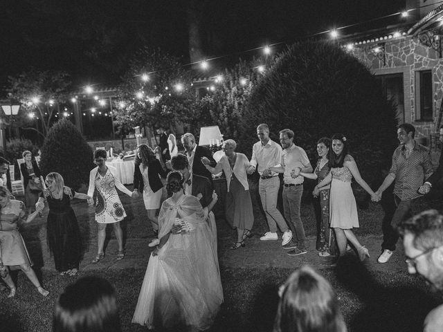 Il matrimonio di Nicolas e Valentina a Oristano, Oristano 95