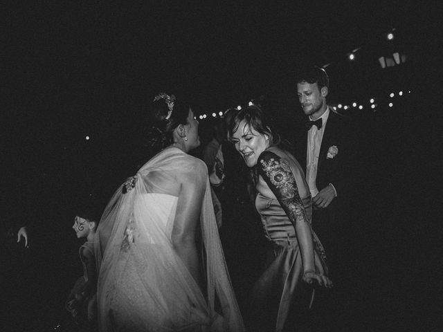 Il matrimonio di Nicolas e Valentina a Oristano, Oristano 97