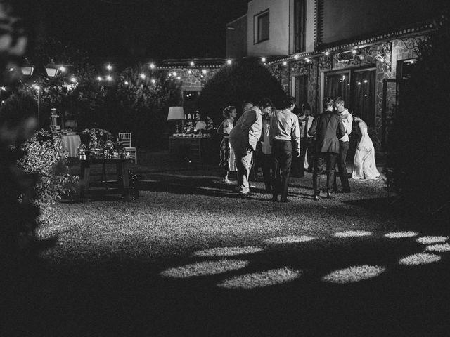 Il matrimonio di Nicolas e Valentina a Oristano, Oristano 107