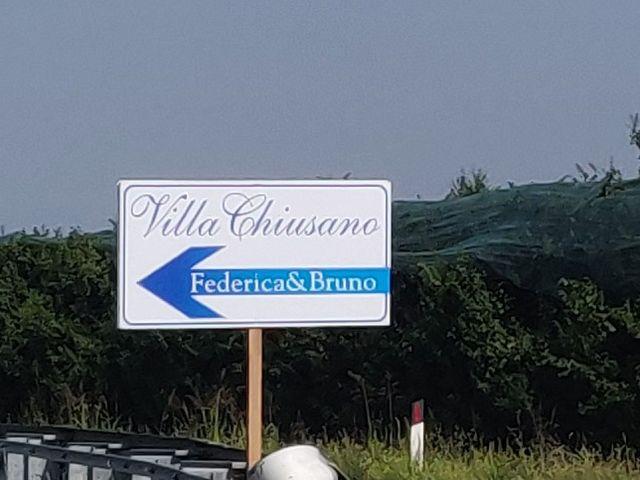 Il matrimonio di Bruno e Federica a Cuneo, Cuneo 2