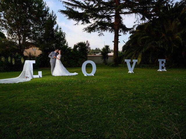 Il matrimonio di Anthony e Michela a Roma, Roma 8