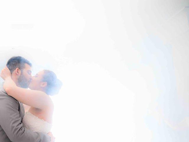 Il matrimonio di Anthony e Michela a Roma, Roma 11
