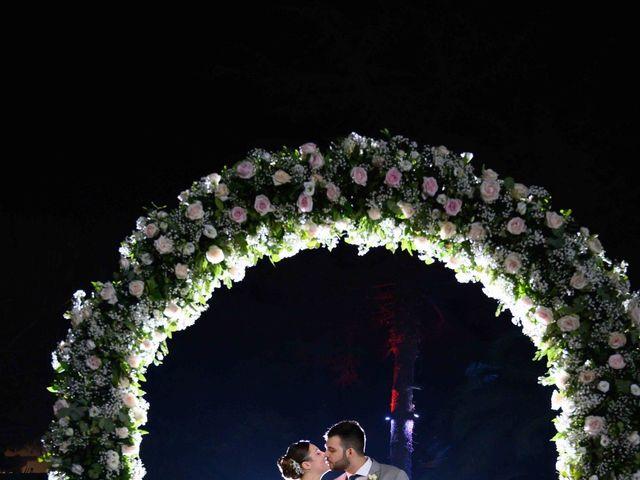Il matrimonio di Anthony e Michela a Roma, Roma 14