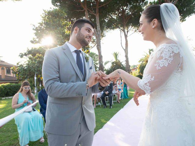 Il matrimonio di Anthony e Michela a Roma, Roma 19