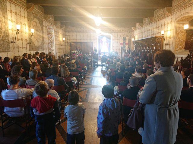 Il matrimonio di Giorgia e Marco a Marostica, Vicenza 2