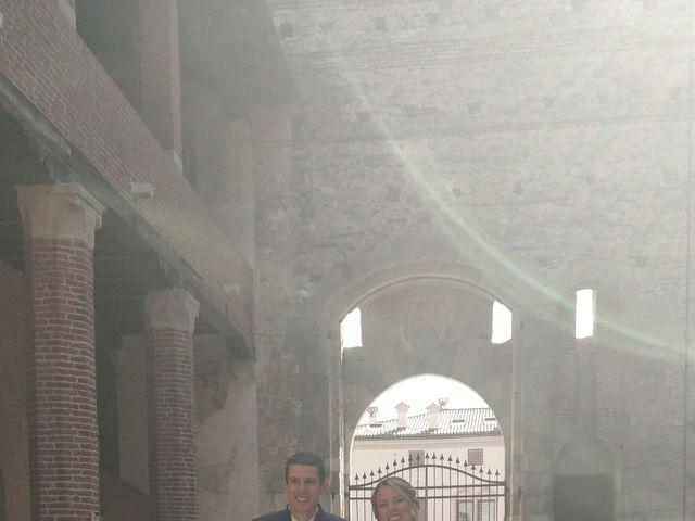 Il matrimonio di Giorgia e Marco a Marostica, Vicenza 3