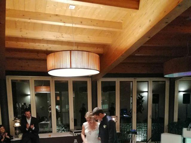 Il matrimonio di Giorgia e Marco a Marostica, Vicenza 6