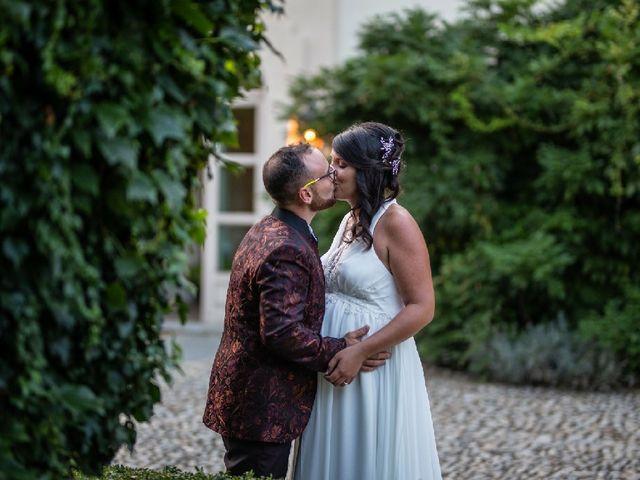 Il matrimonio di Bruno e Federica a Cuneo, Cuneo 10