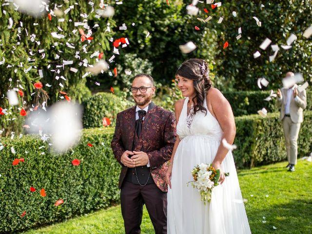 Il matrimonio di Bruno e Federica a Cuneo, Cuneo 11