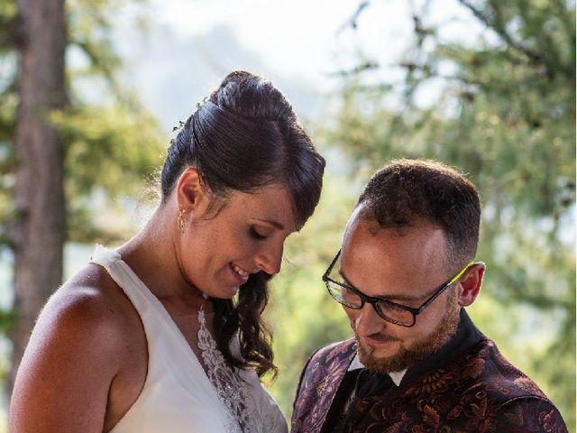 Il matrimonio di Bruno e Federica a Cuneo, Cuneo 12
