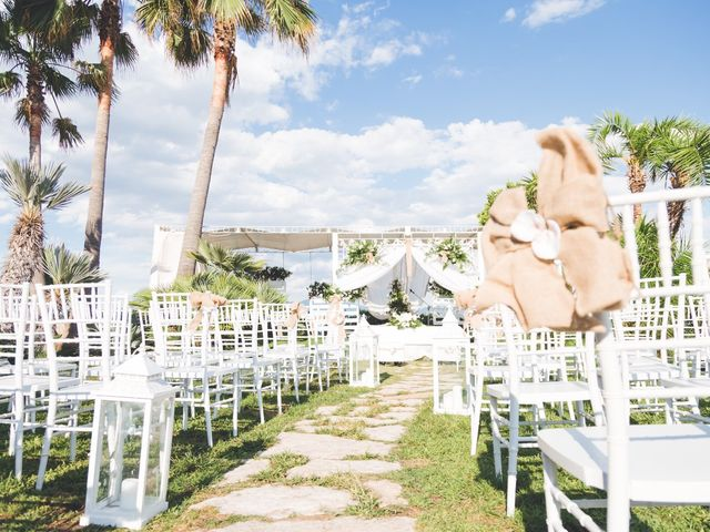 Il matrimonio di Francesco e Marzia a Terracina, Latina 2