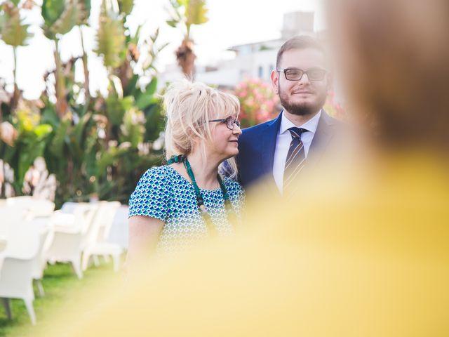 Il matrimonio di Francesco e Marzia a Terracina, Latina 13