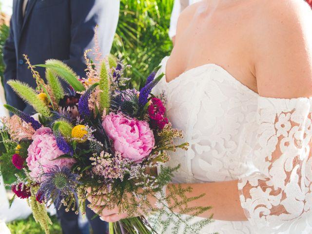 Il matrimonio di Francesco e Marzia a Terracina, Latina 22