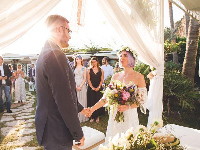 Il matrimonio di Francesco e Marzia a Terracina, Latina 23