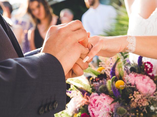 Il matrimonio di Francesco e Marzia a Terracina, Latina 25