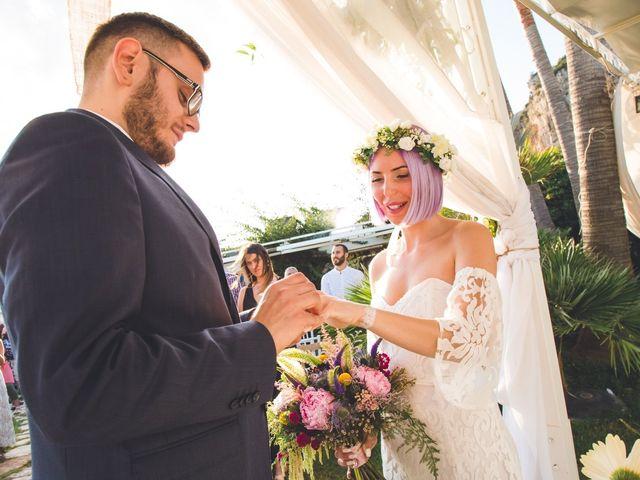 Il matrimonio di Francesco e Marzia a Terracina, Latina 27