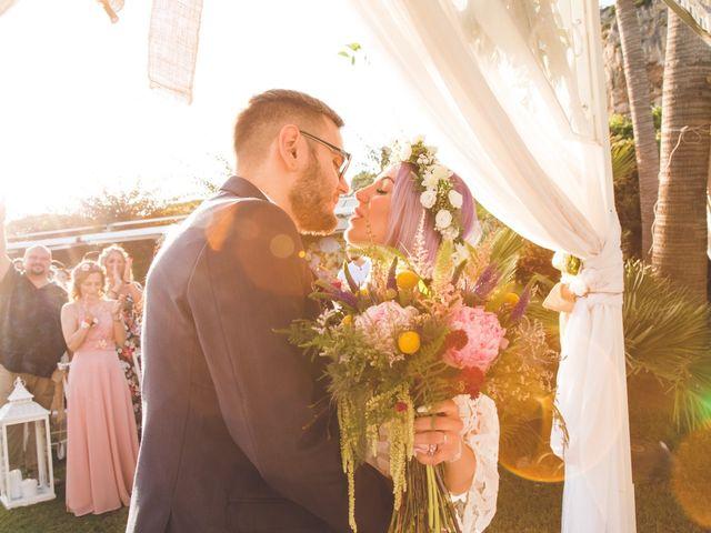 Il matrimonio di Francesco e Marzia a Terracina, Latina 28