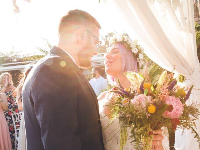 Il matrimonio di Francesco e Marzia a Terracina, Latina 29