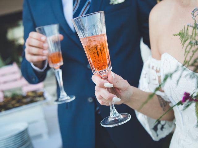Il matrimonio di Francesco e Marzia a Terracina, Latina 34