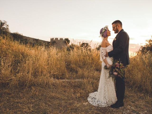 Il matrimonio di Francesco e Marzia a Terracina, Latina 36