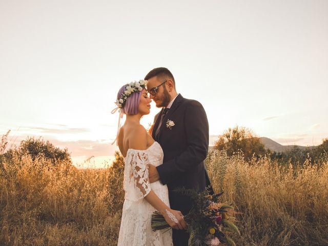 Il matrimonio di Francesco e Marzia a Terracina, Latina 37