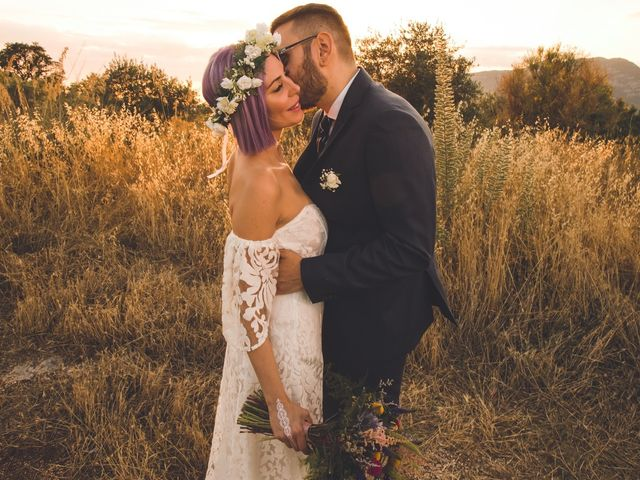 Il matrimonio di Francesco e Marzia a Terracina, Latina 38
