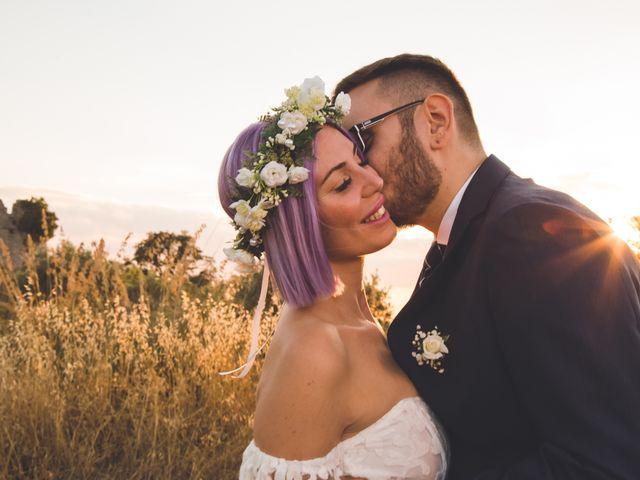 Il matrimonio di Francesco e Marzia a Terracina, Latina 39