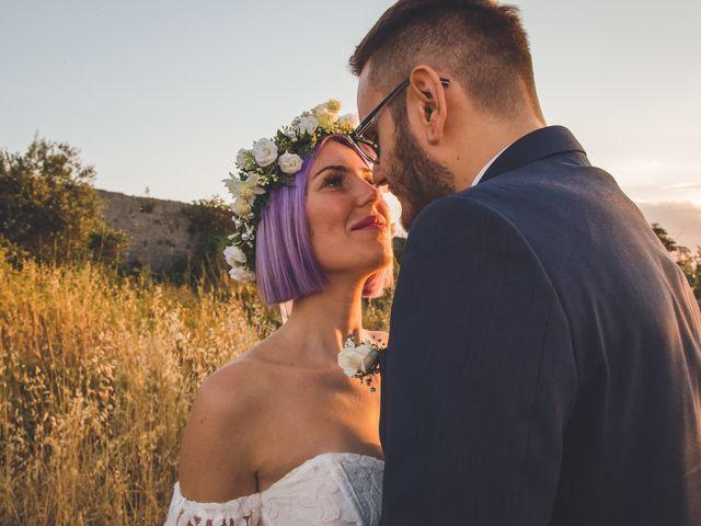 Il matrimonio di Francesco e Marzia a Terracina, Latina 40