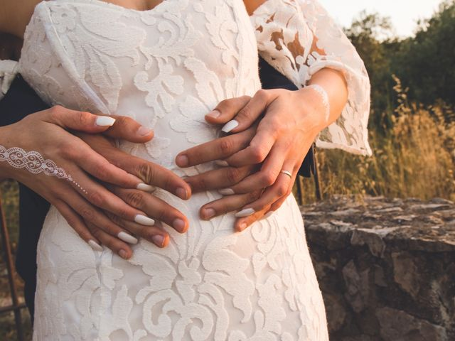 Il matrimonio di Francesco e Marzia a Terracina, Latina 43