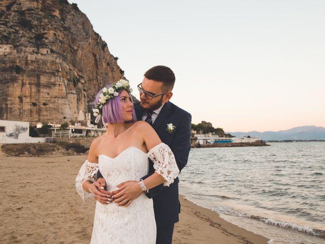Il matrimonio di Francesco e Marzia a Terracina, Latina 45