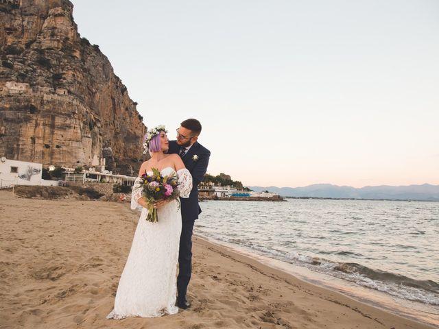 Il matrimonio di Francesco e Marzia a Terracina, Latina 46