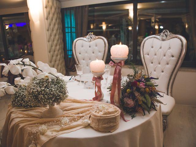 Il matrimonio di Francesco e Marzia a Terracina, Latina 52