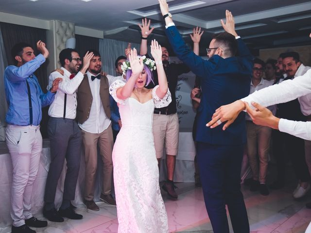 Il matrimonio di Francesco e Marzia a Terracina, Latina 54