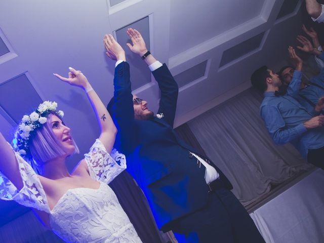 Il matrimonio di Francesco e Marzia a Terracina, Latina 55