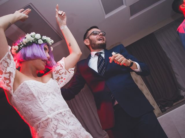 Il matrimonio di Francesco e Marzia a Terracina, Latina 56