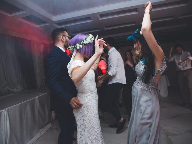 Il matrimonio di Francesco e Marzia a Terracina, Latina 57
