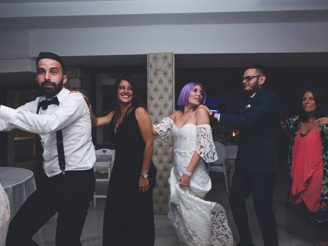 Il matrimonio di Francesco e Marzia a Terracina, Latina 59