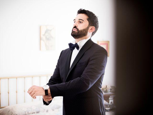 Il matrimonio di Mauro e Laura a Lecce, Lecce 5