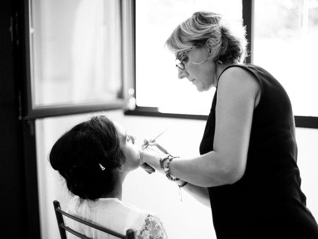 Il matrimonio di Mauro e Laura a Lecce, Lecce 6