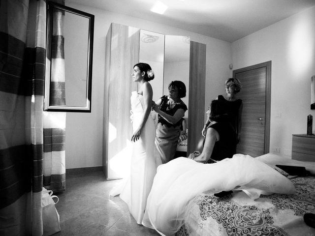 Il matrimonio di Mauro e Laura a Lecce, Lecce 11