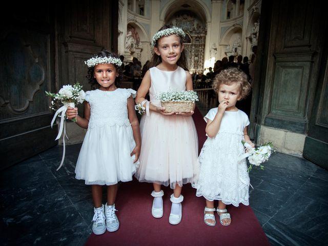 Il matrimonio di Mauro e Laura a Lecce, Lecce 17
