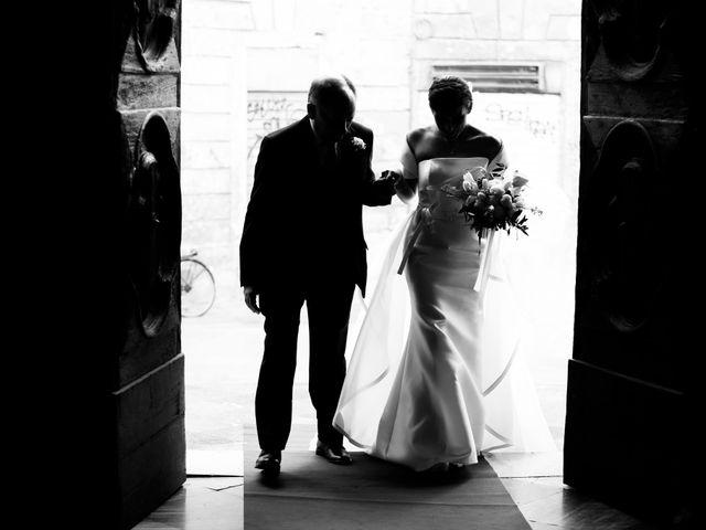 Il matrimonio di Mauro e Laura a Lecce, Lecce 19