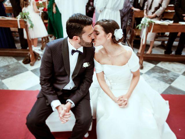 Il matrimonio di Mauro e Laura a Lecce, Lecce 21