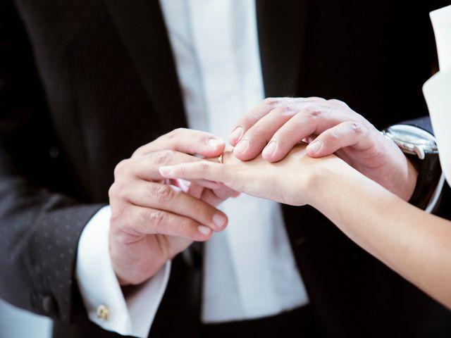 Il matrimonio di Mauro e Laura a Lecce, Lecce 22
