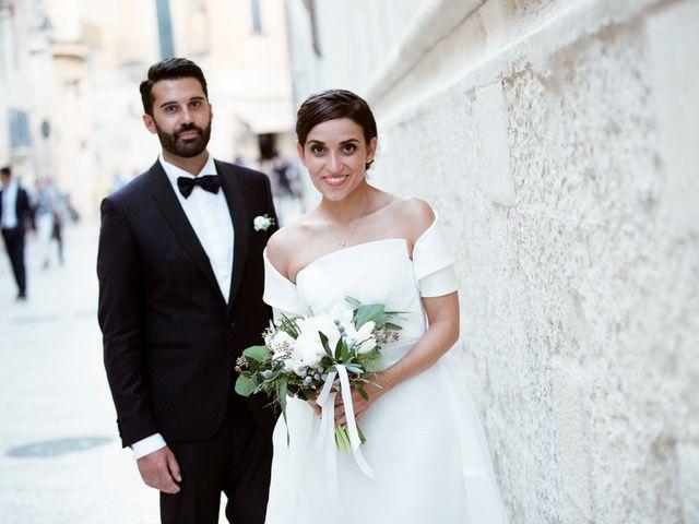 Il matrimonio di Mauro e Laura a Lecce, Lecce 26