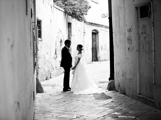 Il matrimonio di Mauro e Laura a Lecce, Lecce 27