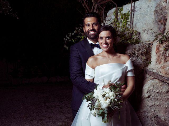 Il matrimonio di Mauro e Laura a Lecce, Lecce 28