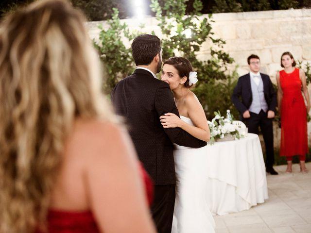 Il matrimonio di Mauro e Laura a Lecce, Lecce 30