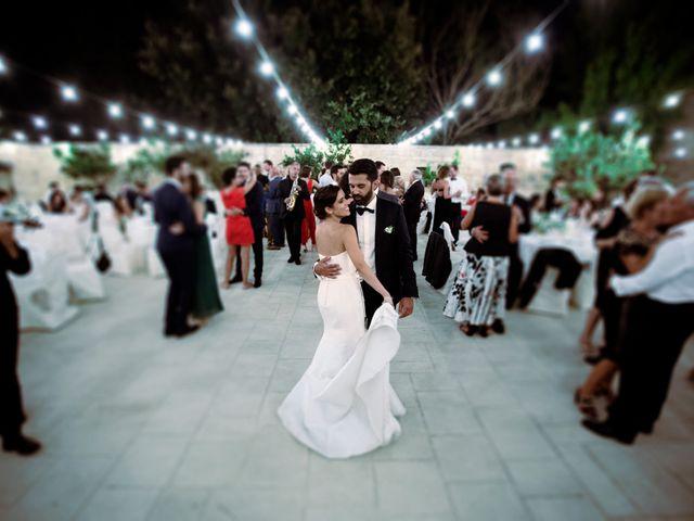 Il matrimonio di Mauro e Laura a Lecce, Lecce 31
